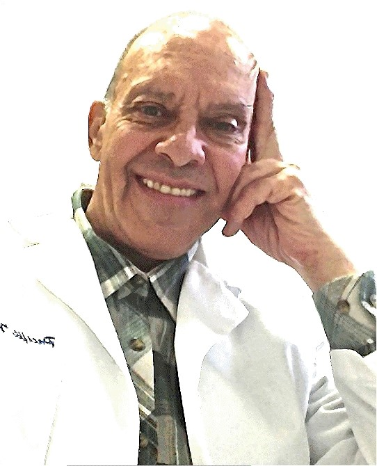 Marcel Hernandez, ND, of Pacific Naturopathic in Mountain View, California