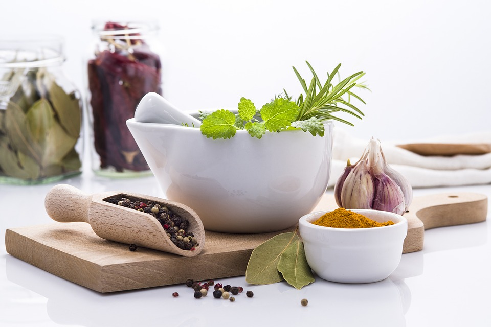 Nature's apothecary offers us a rich trove of remedies that boost our immune system defenses.