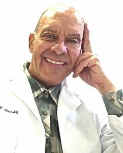 Dr. Marcel Hernandez, ND